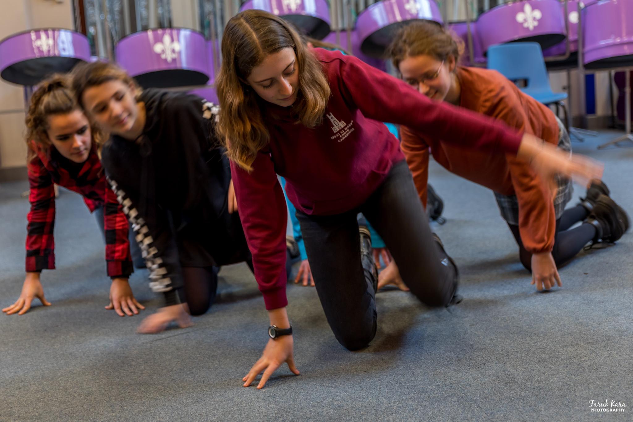 cambridge youth opera scuseme