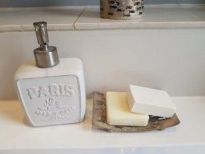 soap scuseme