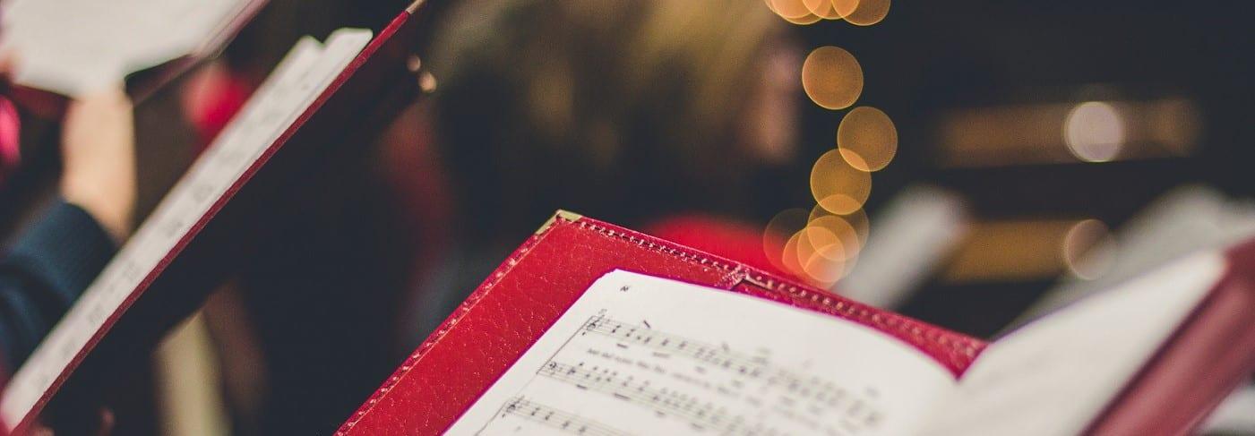christmas carols in cambridge