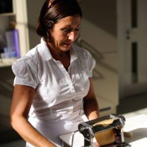 Cambridge Cookery Tine Roche