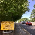 Mill Road Bridge Closure