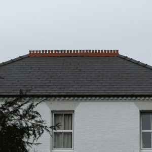 Protect your home from storms - the roof