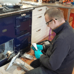 Finding an AGA repair and installation specialist in Cambridge